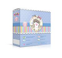 Подарочный набор для малышей 0+ ТМ Мульти-пульти