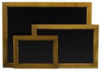 Доска меловая для  меню, 600 x 800 mm