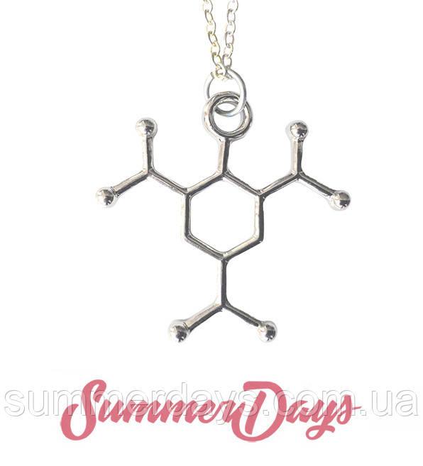 Кулон молекула динамита