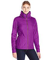 Женская  куртка ветровка Columbia. Размер L.