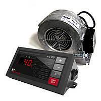 Комплект автоматики KG Elektronik SP-30 и вентилятор DP-02 (Новинка)