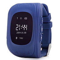 Дитячий годинник з GPS трекером Smart Baby Watch Q50 c41d81bc946cd