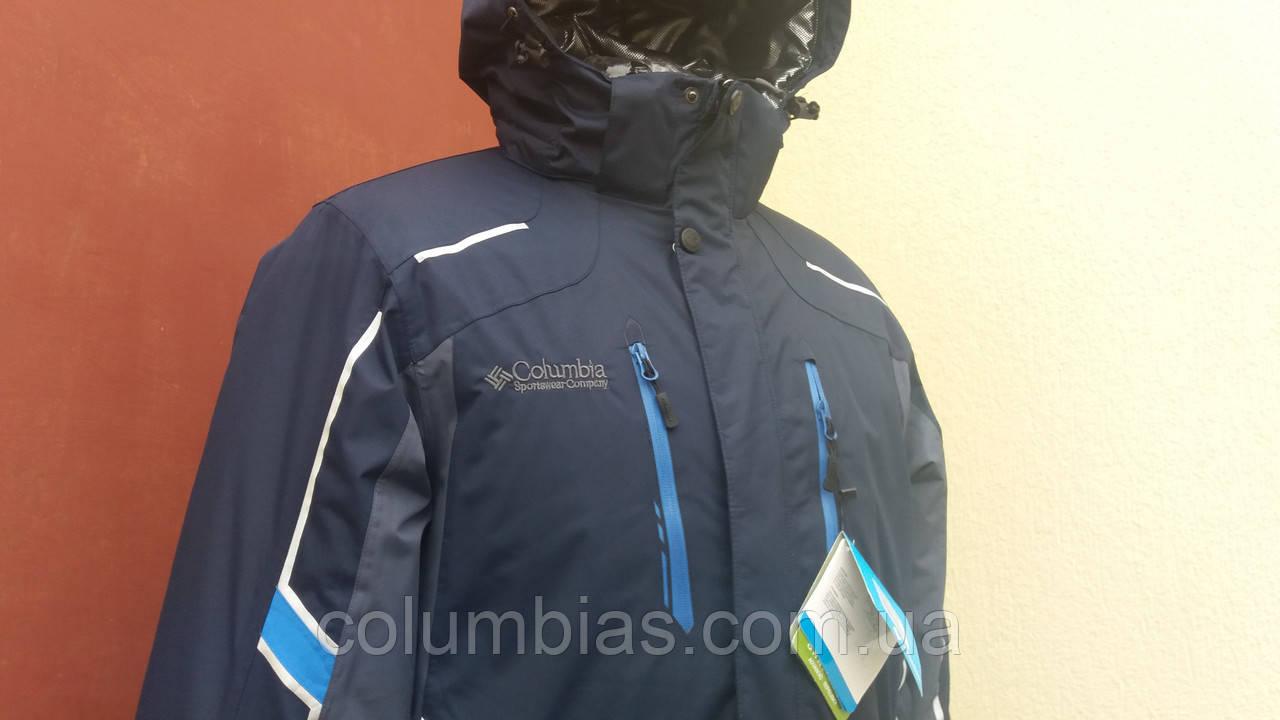 Горнолыжная куртка collumbia