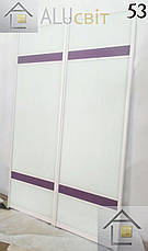 Фасады (двери) купе  лакобель, фото 3