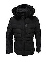 Куртка (пуховик) зимняя мужская