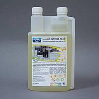 Для дезінфекції, санвузла, концентрат, PRIMATERRA Dez-1 1л