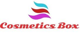 «Cosmetics Box» интернет-магазин