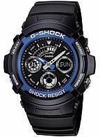 Часы CASIO G-SHOCK AW-591-2AER