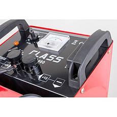 Зарядне автомобільне +пускове Euro Craft  CLASS650   650A, фото 3