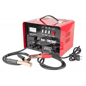 Пуско зарядное устройство СС7 12-24В 100А