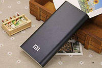 Power Bank Xiaomi портативная зарядка 20800 mAh