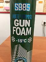 Монтажная ппена Soma FIX проф Profit 800 мл зимняя S935