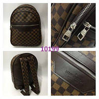 a7744712877d Рюкзак LV Louis Vuitton высокого качества (реплика Луи Витон) Monogram Brown