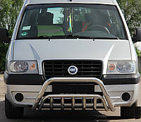 Кенгурятник на Fiat Scudo (1997-2007) Фиат Скудо PRS