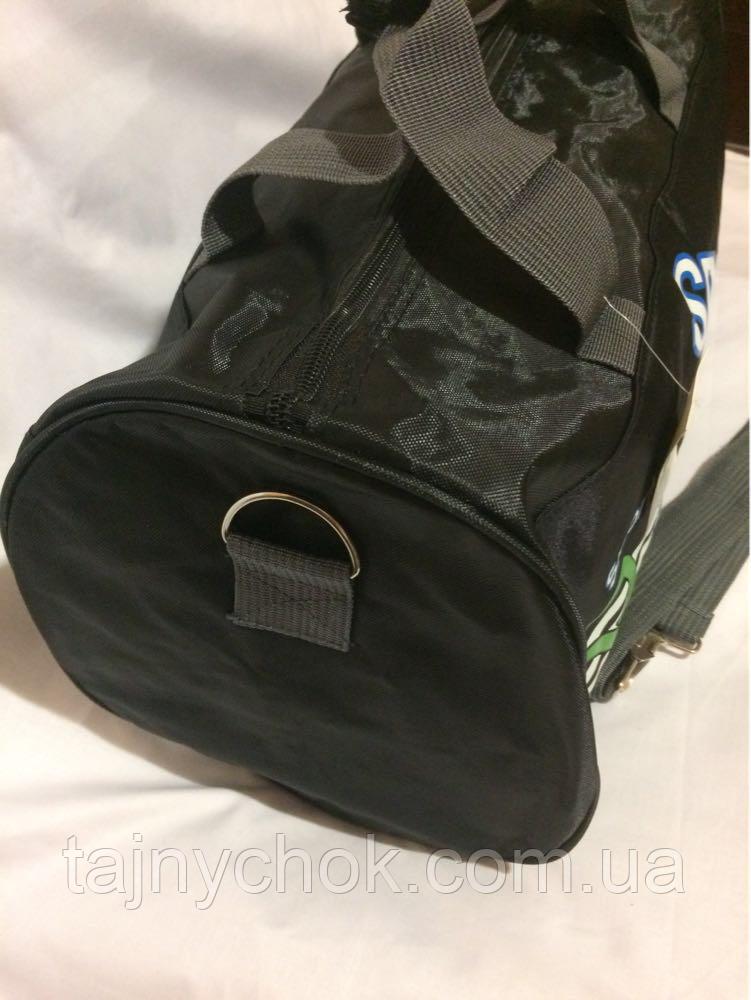 c6899c8057a5 Спортивная чёрная сумка: продажа, цена в Одессе. спортивные сумки от ...