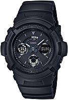 Часы CASIO G-SHOCK AW-591BB-1AER