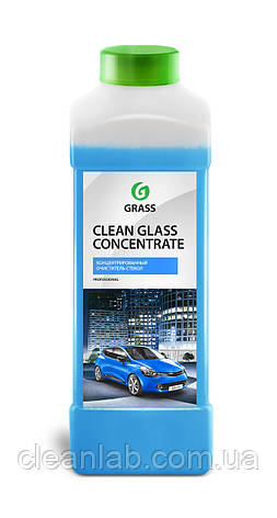 Очиститель стекол Grass  «Clean Glass Concentrate» 1л., фото 2
