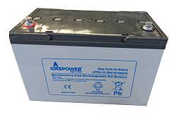 Гелевая батарея LEOCH LPCG 12-100 - 100 а/ч