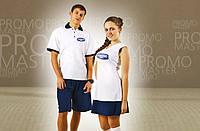 Рекламная одежда для промо акций пошив