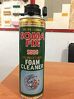Смывка для пены Soma Fix S899 500 мл
