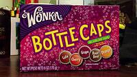 Конфета-крышка. BOTTLE CAPS от Вилли Вонка (Willy Wonka) 170 грамм