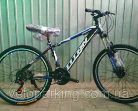Горный велосипед Titan Evolution 26 (2018) new