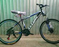 Горный велосипед Titan Evolution 26 (2018) new , фото 1