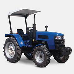Трактор ДТЗ 5404 (40 л.с.) (двухдисковое сцепление,2 насоса гидравлики)