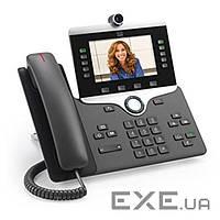 IP телефон Cisco CP-8865-K9= (CP-8865-K9=)