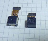 Камера Fly IQ4491 Quad основная и фронтальная для телефона