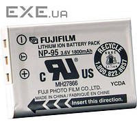 Аккумулятор к фото/ видео Fujifilm NP-95-W (16447432)
