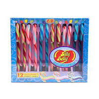 Jelly Belly Holiday Candy Canes