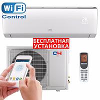Инверторный кондиционер Cooper&Hunter CH-S12FTXLA WiFi