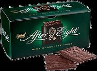 Шоколадные мятные пластинки After Eight, 200г.