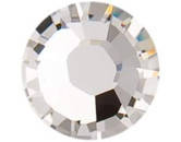 Стразы DMC Premium белый цвет (crystal, ss6,1.9 мм., упаковка-100 шт.)