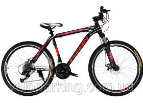 Горный велосипед Titan Street  26 (2018) new