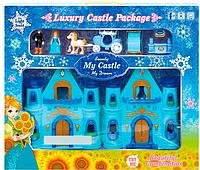 Замок Принцессы СВ 888-5 F (16) в коробке