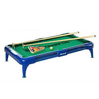 Игрушечный бильярдный стол 96228, настольный бильярд, развивающие игры