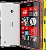 """Китайский Nokia Lumia 720, дисплей 3.5"""", 2 SIM, FM-радио, Java. Заводская сборка."""