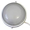Светильник герметичный для ЖКХ BL-1301 белый круг
