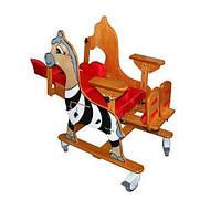 Вертикализатор детский Pony