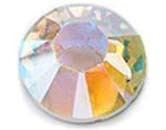 Стразы DMC Premium голограмма (crystal AB, ss12, 3.3 мм., упаковка-100 шт.)