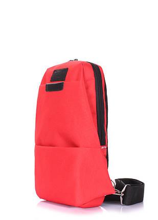 Сумка-рюкзак POOLPARTY Sling, фото 2