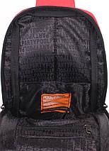 Сумка-рюкзак слинг POOLPARTY Sling, фото 3