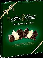 Шоколадные мятные конфеты After Eight My Favourite, 150г.