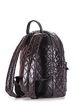 Рюкзак жіночий POOLPARTY Mini Plprt, фото 2