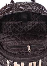 Рюкзак жіночий POOLPARTY Mini Plprt, фото 3