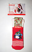 Новорічні шкарпетки дитячі зимові махрові всередині бавовна туреччина розмір 1-3роки(3)