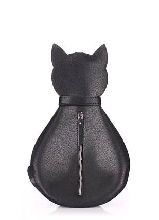 Рюкзак женский POOLPARTY Cat, фото 2