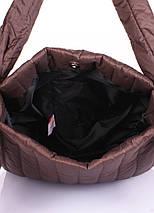 Дутая сумка POOLPARTY Zefir, фото 3